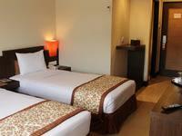 Hotel Abadi Sarolangun - Standard Regular Plan