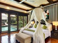 Le Jardin Villas Bali - 2 Bedrooms Villa LUXURY - Pegipegi Promotion