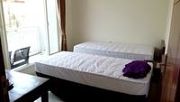 Casa Sidoluhur 17 Surabaya - Standard Room with Shared Bathroom Min Stay