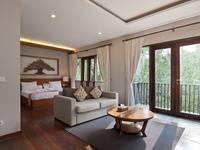 Anahata Villas & Spa Resort Bali - One Bedroom Suite Villa with Balcony Flash Deal 46
