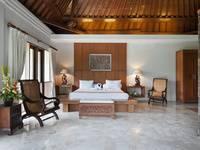 Anahata Villas & Spa Resort Bali - Three Bedroom Villa with Private Pool Basic Deal 50% OFF