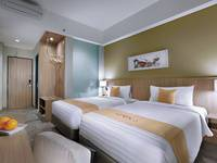 Aston Inn Mataram - Superior Room with Breakfast Regular Plan