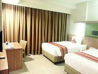 Kyriad Hotel Airport Jakarta - Superior with Breakfast Regular Plan