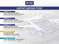 Kyriad Hotel Airport Jakarta - Deluxe Room Only Simple Deal