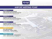 Kyriad Hotel Airport Jakarta - Junior Suite with Breakfast Simple Deal