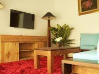 Kubu Taulan Villa Bali - Standard Garden View Basic Deal 40%