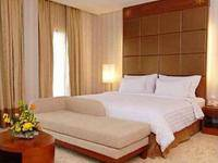 Labersa Grand Hotel Pekanbaru - Lodge Standard Regular Plan