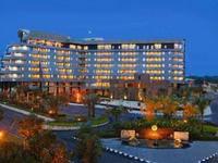 Labersa Grand Hotel & Convention Center di Pekanbaru/Simpang Tiga