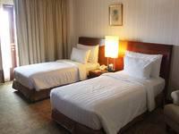 Labersa Grand Hotel Pekanbaru - Deluxe Elite Twin Room Regular Plan