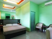 Jambrut Inn Jakarta - Deluxe 2 Room Only Minimum Stay