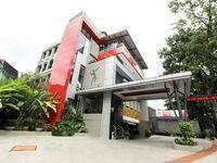 DBest Hotel Sofia Dago di Bandung/Dago