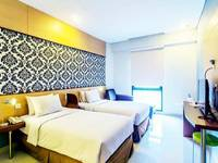 Sofia House Dago - Deluxe Room With Breakfast Regular Plan