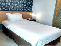Sofia House Dago - Smart Room Only 1 Small Single Bed LUXURY - Pegipegi Promotion