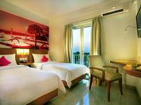 favehotel Umalas Bali - Standard Room Only Regular Plan