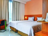 Pomelotel Jakarta - Superior Room Only Regular Plan