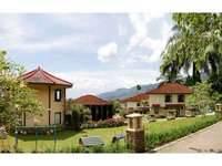 The Jayakarta Cisarua Inns & Villas di Bogor/Puncak Pass