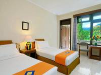 The Jayakarta Cisarua - Standard Room Last minute deal 30%