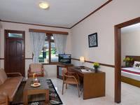 The Jayakarta Cisarua - Suite Room Last Minute 12%