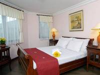 The Jayakarta Cisarua - Bungalow 3 Bedroom Last minute deal 30%