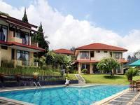 The Jayakarta Cisarua - Bungalow 3 Bedroom Last Minute 12%