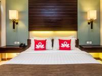 ZenRooms Seminyak Braban - Double Room Regular Plan