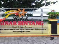 Hotel Sinar Bintang di Bojonegoro/Bojonegoro