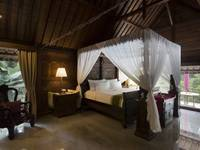 Ayung Resort Ubud - Suite Vila Kolam Renang  Regular Plan