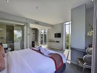 Serela Cihampelas Hotel Bandung - Grand Deluxe With Breakfast                    Regular Plan