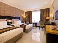 The Victoria Hotel Yogyakarta - Deluxe Room Regular Plan