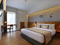 Golden Tulip Denpasar - Superior Double / Twin with Breakfast Special Promo 58%