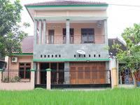 Simply Homy Guest House UTY Jalan Kabupaten di Jogja/Sleman