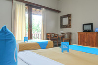 Airy Ubud Raya Andong Bali - Deluxe Twin Room With Breakfast PEGI_Nov_5