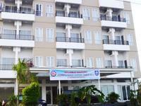Bangka City Hotel di Bangka/Pangkalpinang