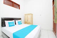 Airy Eco Palmerah Kemanggisan Ilir Tiga 55 Jakarta Jakarta - Standard Double Room Only Special Promo Jan 5