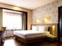 Hotel Santika Bandung - Deluxe Room King Offer Last Minute Deal