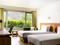 Hotel Santika Bandung - Deluxe Room Twin Offer Last Minute Deal
