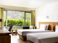 Hotel Santika Bandung - Deluxe Room Twin Special Promo No Refund