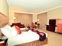 Garden Permata Hotel Bandung - Deluxe Suite No View Tanpa Jendela Regular Plan