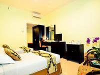 Garden Permata Hotel Bandung - Superior Room Regular Plan