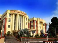 Grand Wahid Hotel Salatiga di Salatiga/Salatiga