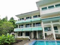 Hotel Bonita Resort & Convention di Bogor/Puncak