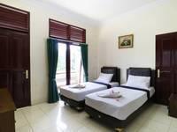 Hotel Bonita Resort & Convention Bogor - Anggrek Room Last Minute Deal