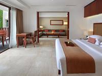 The Magani Hotel & Spa Bali - The Magani Suite Jacuzzi  LUXURY - Pegipegi Promotion