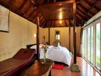 Telaga Sari Villa Bali - Rama Room Regular Plan