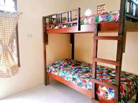 Umyah Osing Banyuwangi - Standard Bunk Bed Room Only Regular Plan