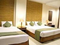 Hotel Alia Matraman Jakarta - Family Room Regular Plan