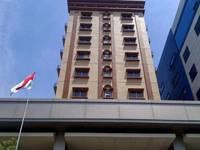 Hotel Alia Matraman di Jakarta/Matraman
