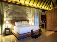 Arumdalu Private Resort Belitung - Paket Simpur Regular Plan