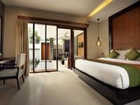 Samaja Villas Seminyak Bali - Two Bedroom Pool Villa last minute 45% OFF