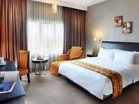 Swiss-Belhotel Kendari - Deluxe Room Only Regular Plan